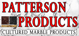 Patterson Products - Cultured Marble Products